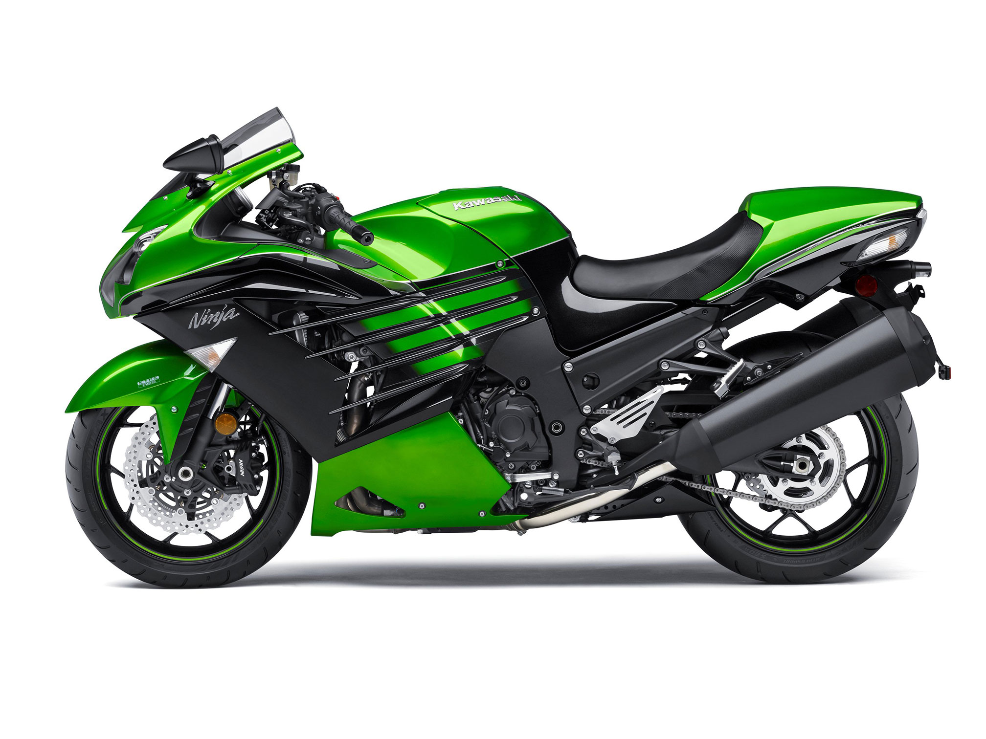 2016 kawasaki ninja zx-14r abs review