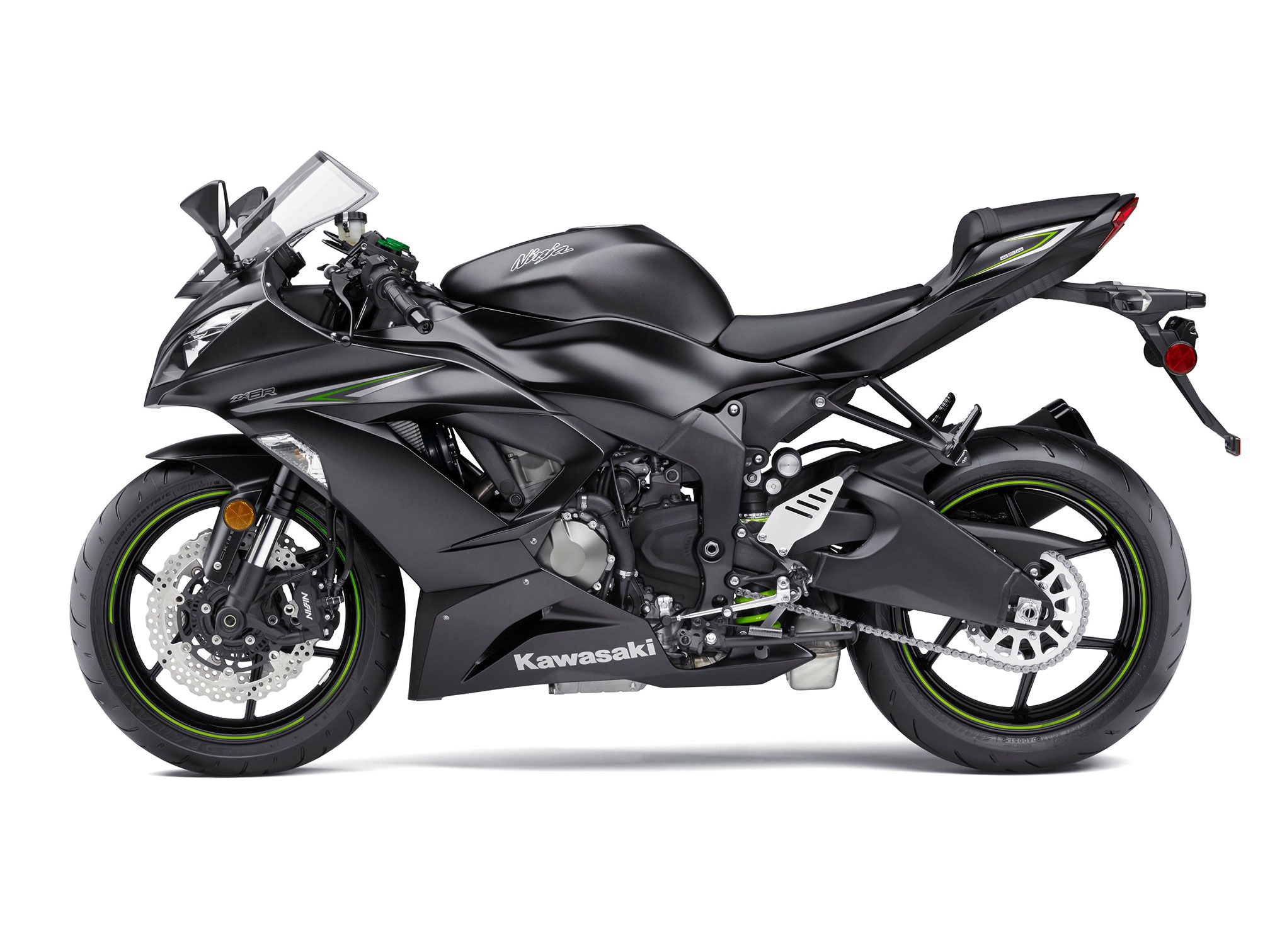 2016 kawasaki ninja zx 6r abs review. Black Bedroom Furniture Sets. Home Design Ideas