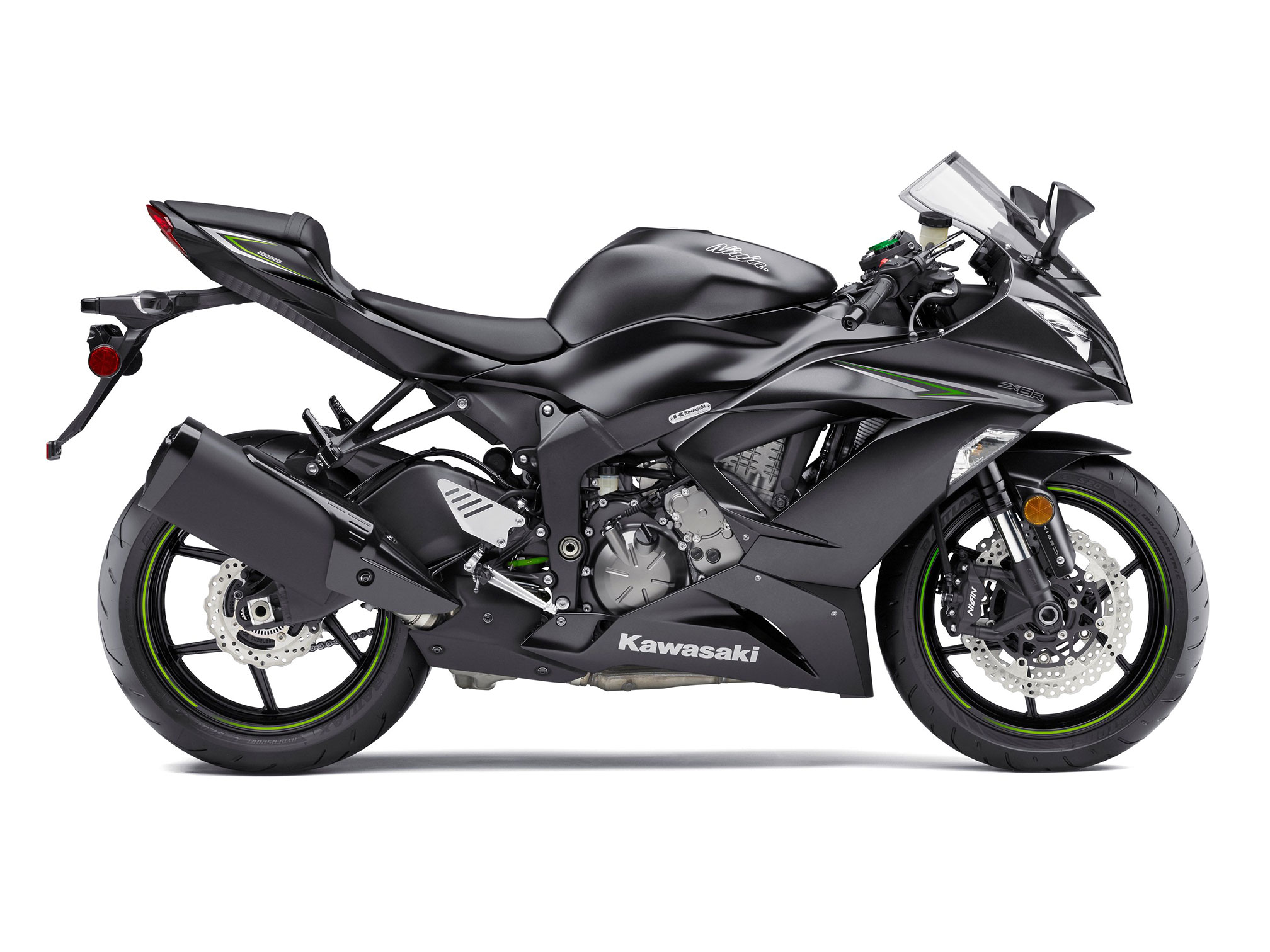 Kawasaki Zxr Abs Review