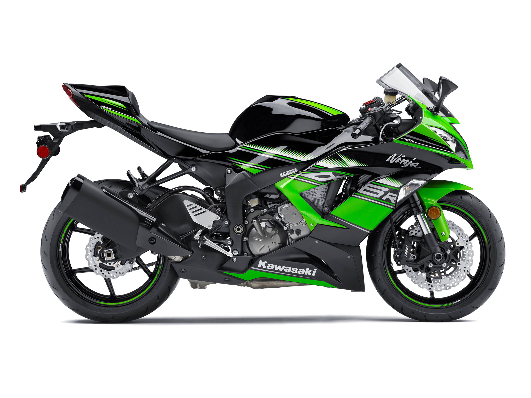 2016 kawasaki ninja zx 6r krt edition review