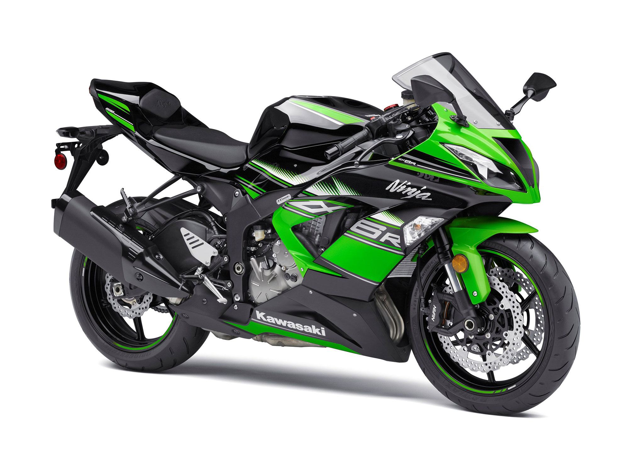 2016 kawasaki ninja zx 6r krt edition review. Black Bedroom Furniture Sets. Home Design Ideas