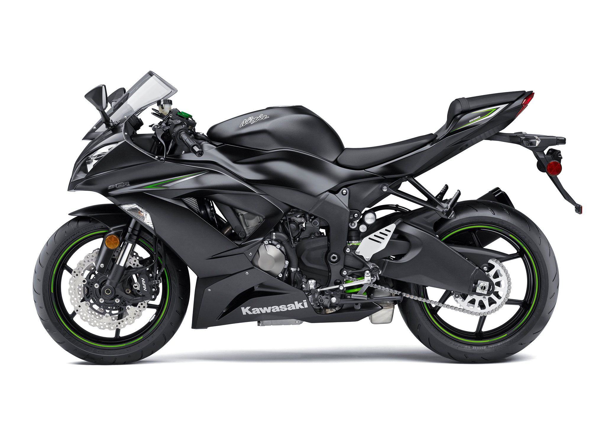 2016 kawasaki ninja zx 6r review. Black Bedroom Furniture Sets. Home Design Ideas