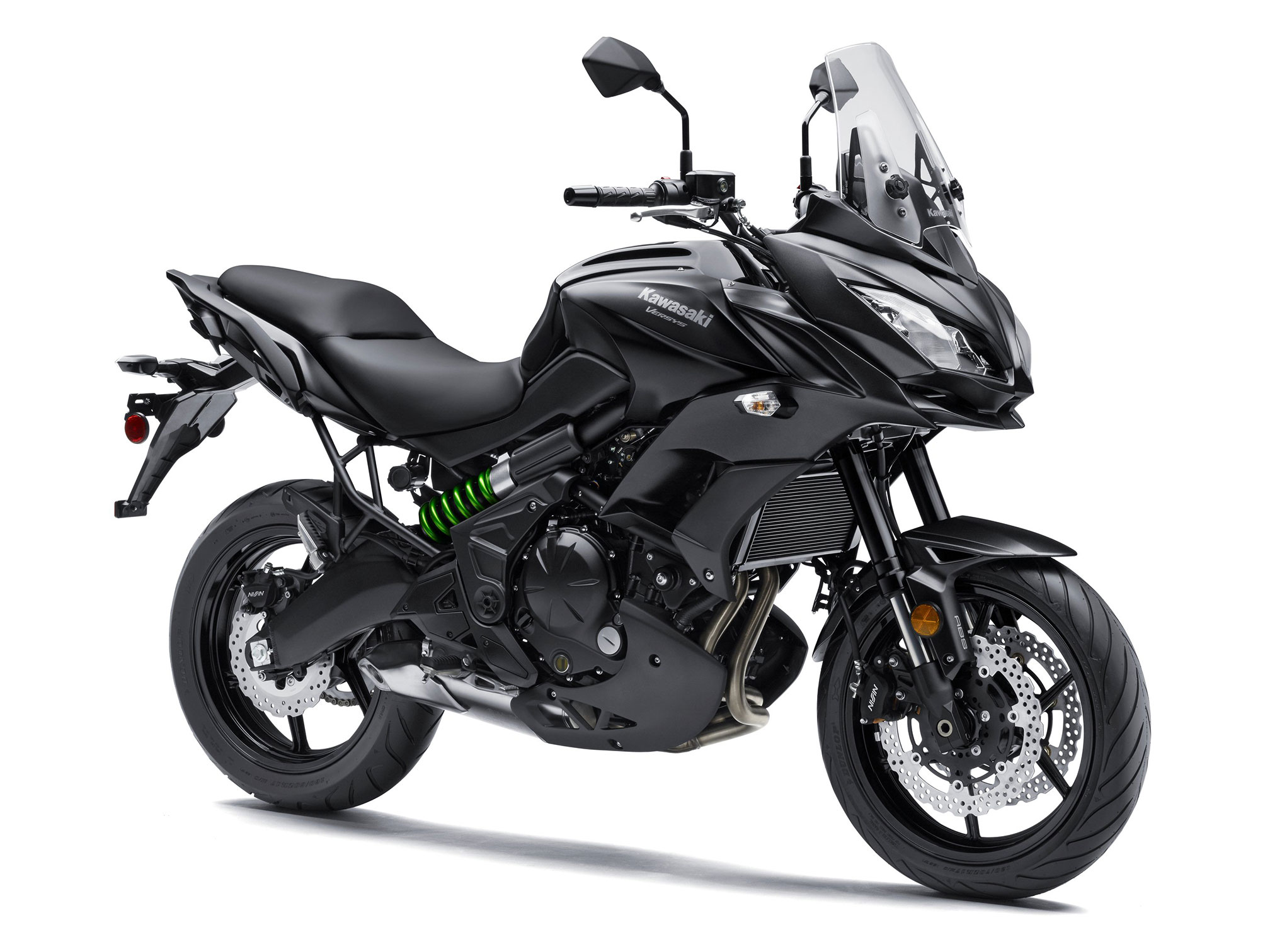 2016 kawasaki versys 650 abs review. Black Bedroom Furniture Sets. Home Design Ideas