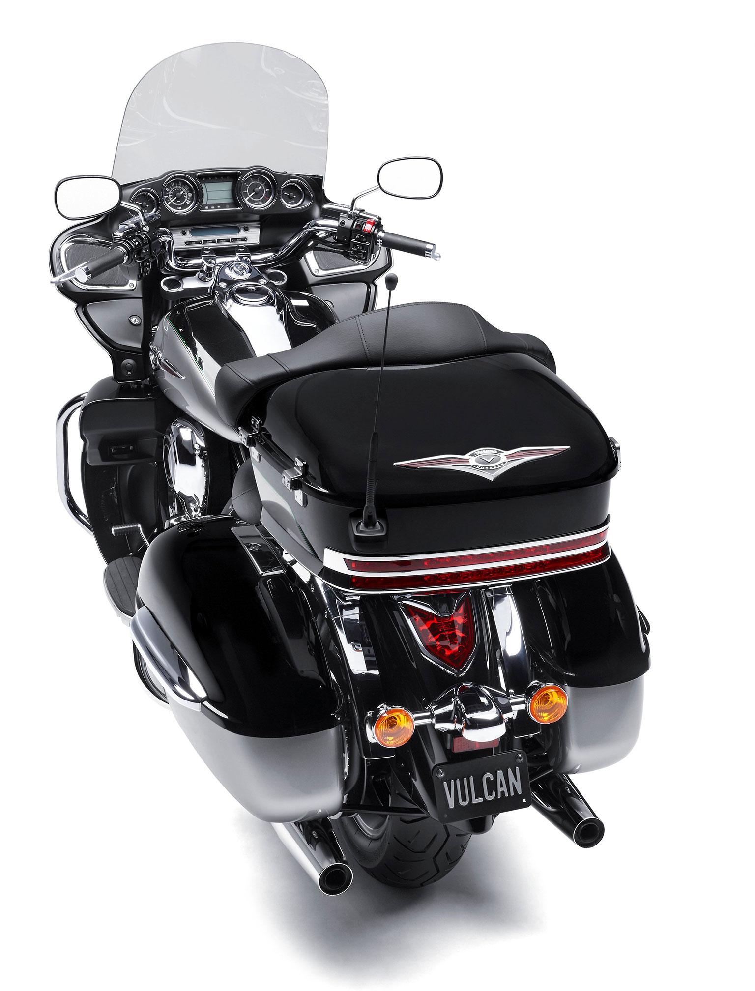 Kawasaki Voyager