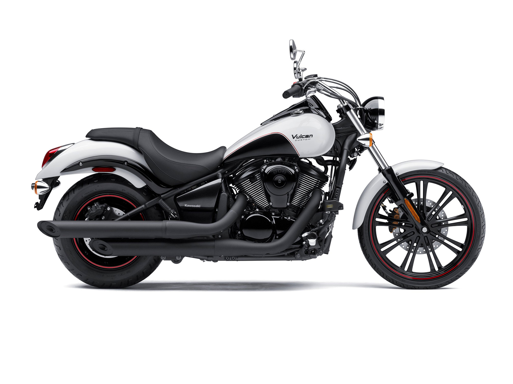 2016 kawasaki vulcan 900 custom review