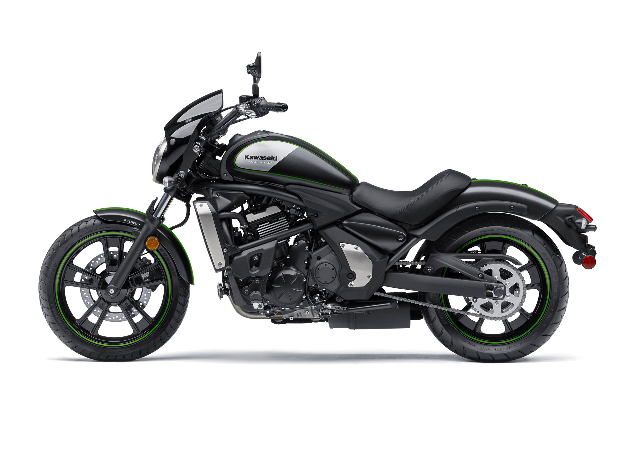 2016 kawasaki vulcan s abs cafe review. Black Bedroom Furniture Sets. Home Design Ideas