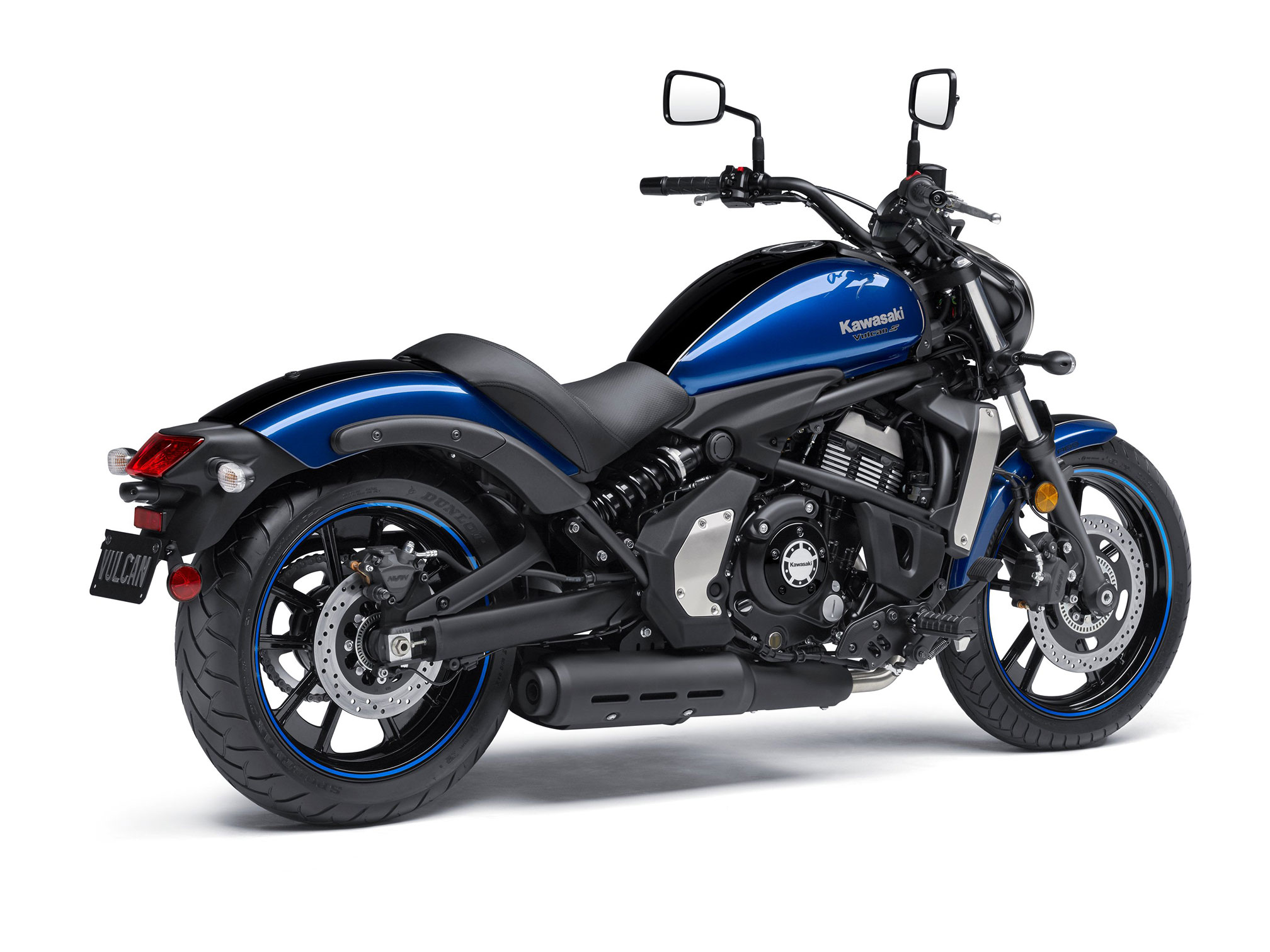 2016 kawasaki vulcan s abs se review