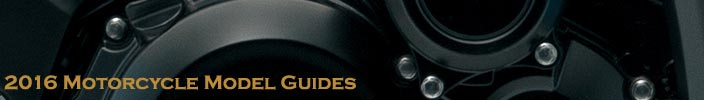Exciting News! TMW 2016 Motorcycle Guides now LIVE!