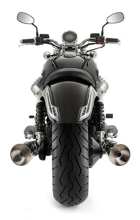 2016 Moto Guzzi California 1400 Custom