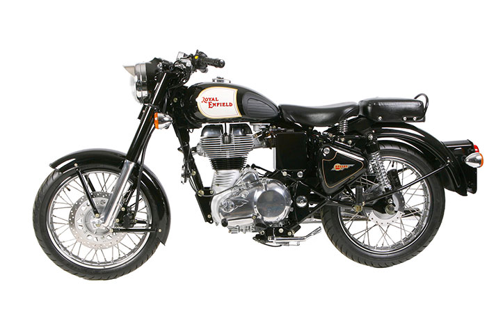 2016 Royal Enfield Classic 500 Review