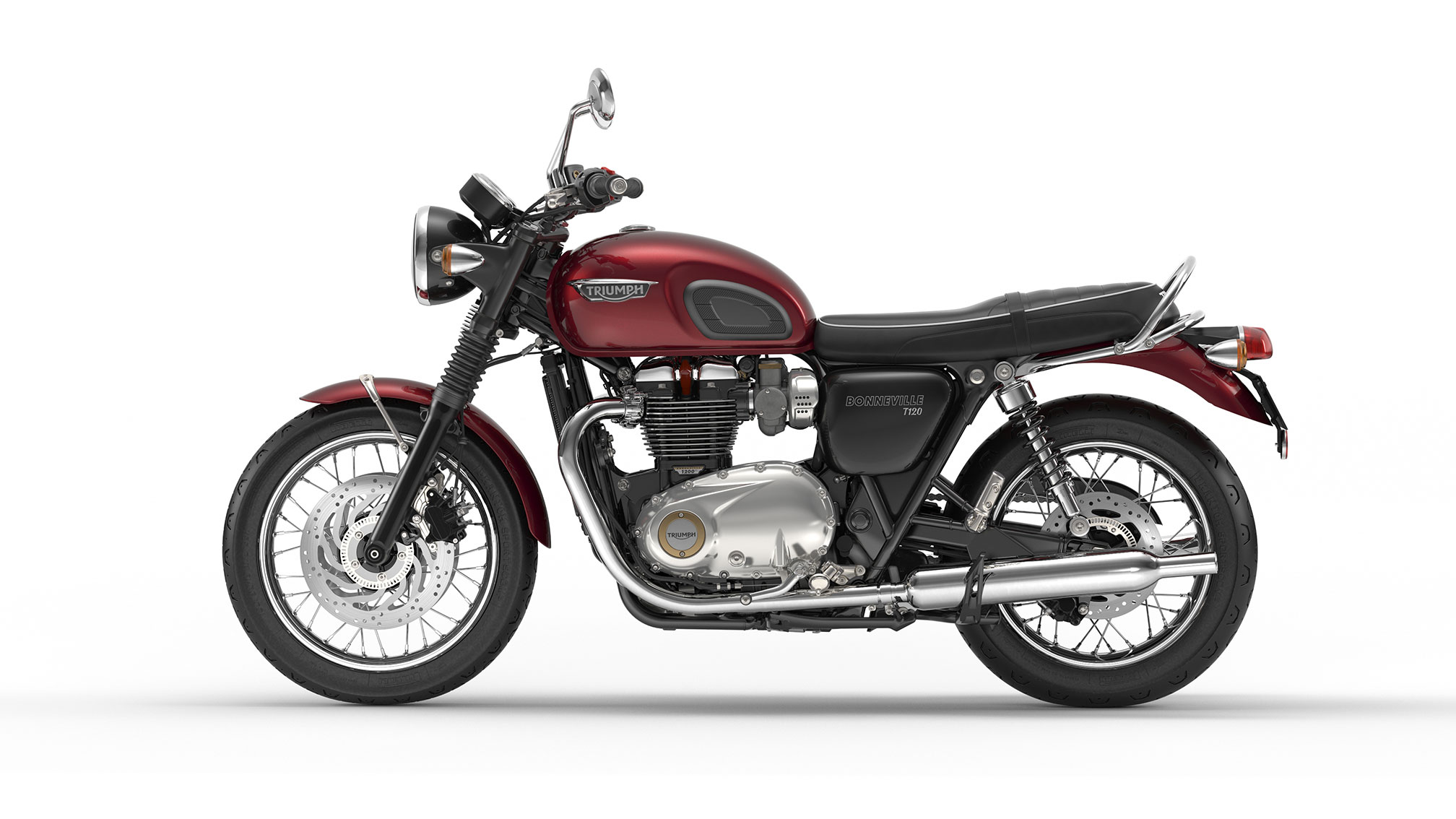 2016 triumph bonneville t120 review. Black Bedroom Furniture Sets. Home Design Ideas