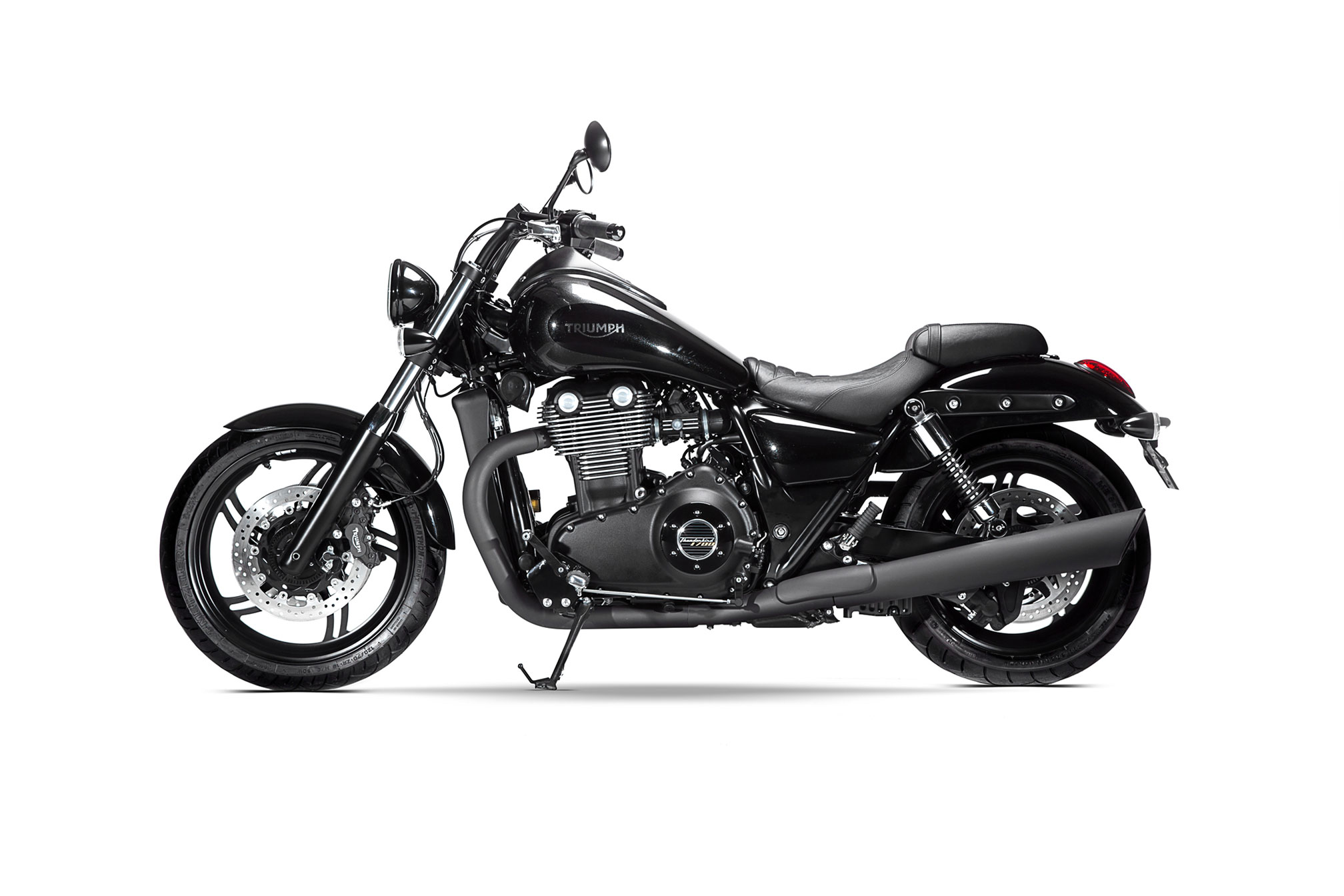 2016 triumph thunderbird nightstorm review. Black Bedroom Furniture Sets. Home Design Ideas