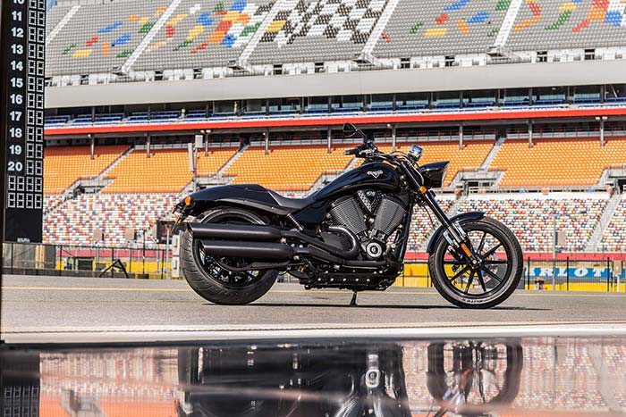 2016 Victory Hammer 8-Ball
