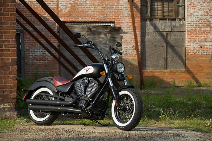 2016 Victory Highball