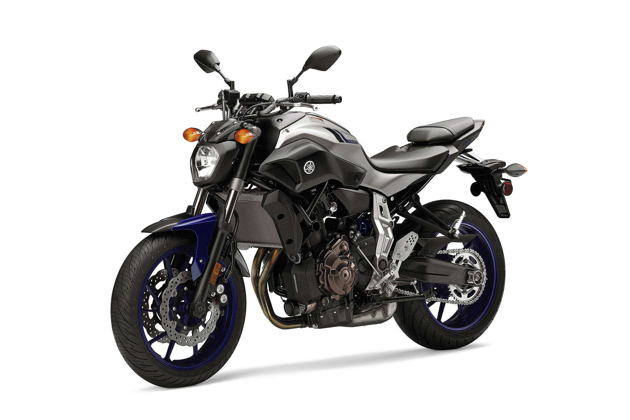 2016 yamaha fz 07 review