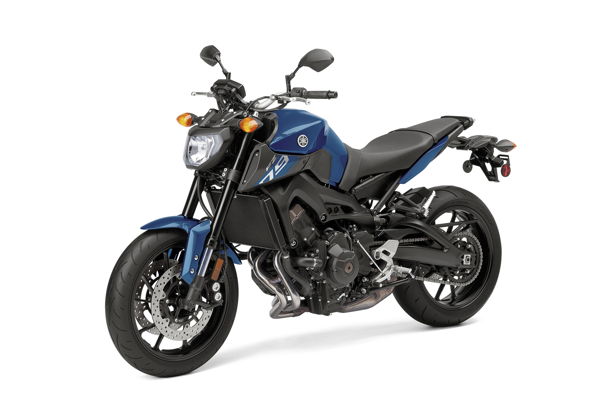 2016 yamaha fz 09 review for Yamaha fz 09 horsepower