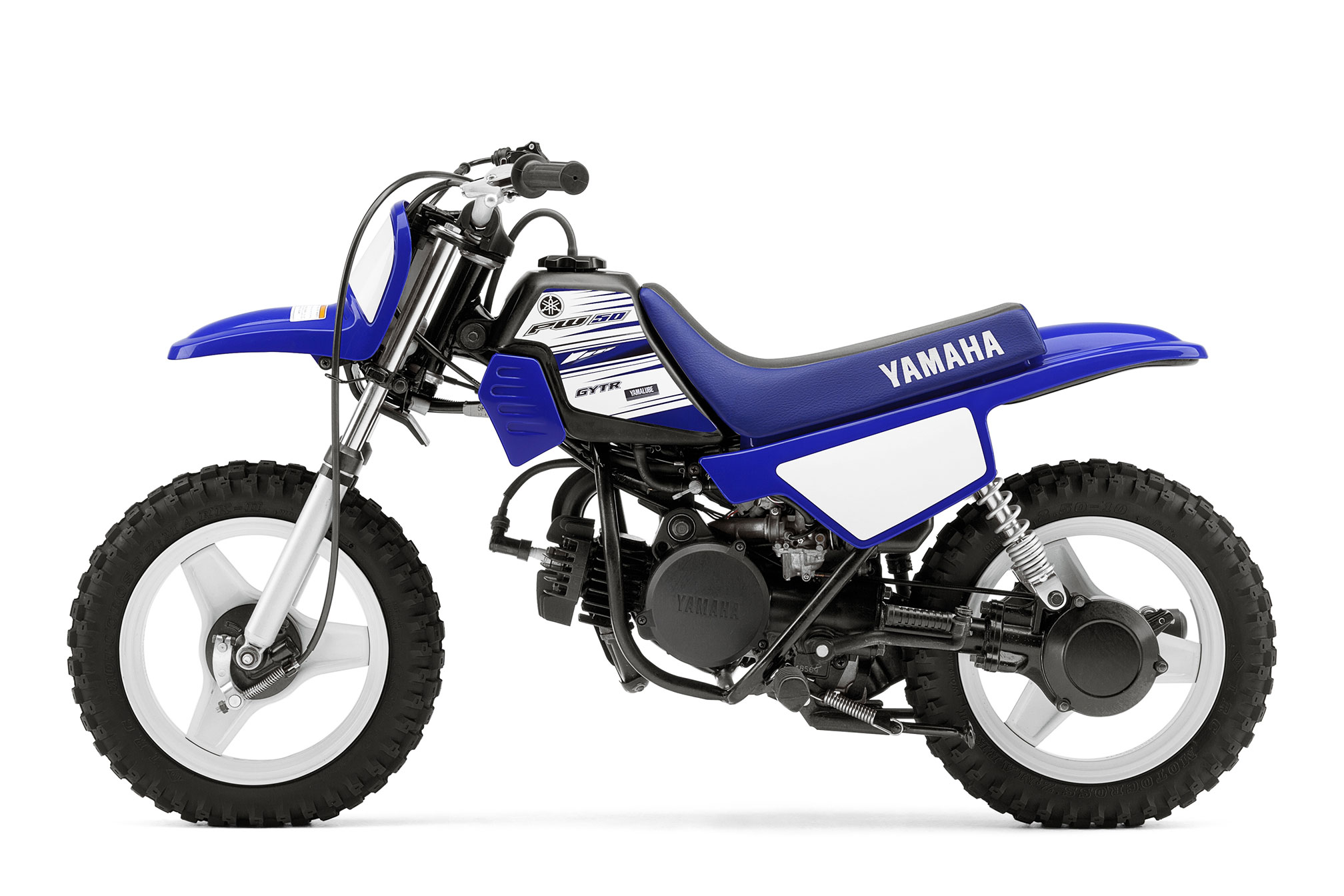 2016 yamaha pw50 review
