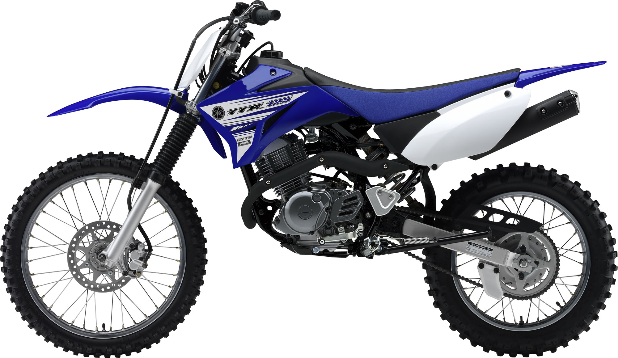 Yamaha Ttr Review