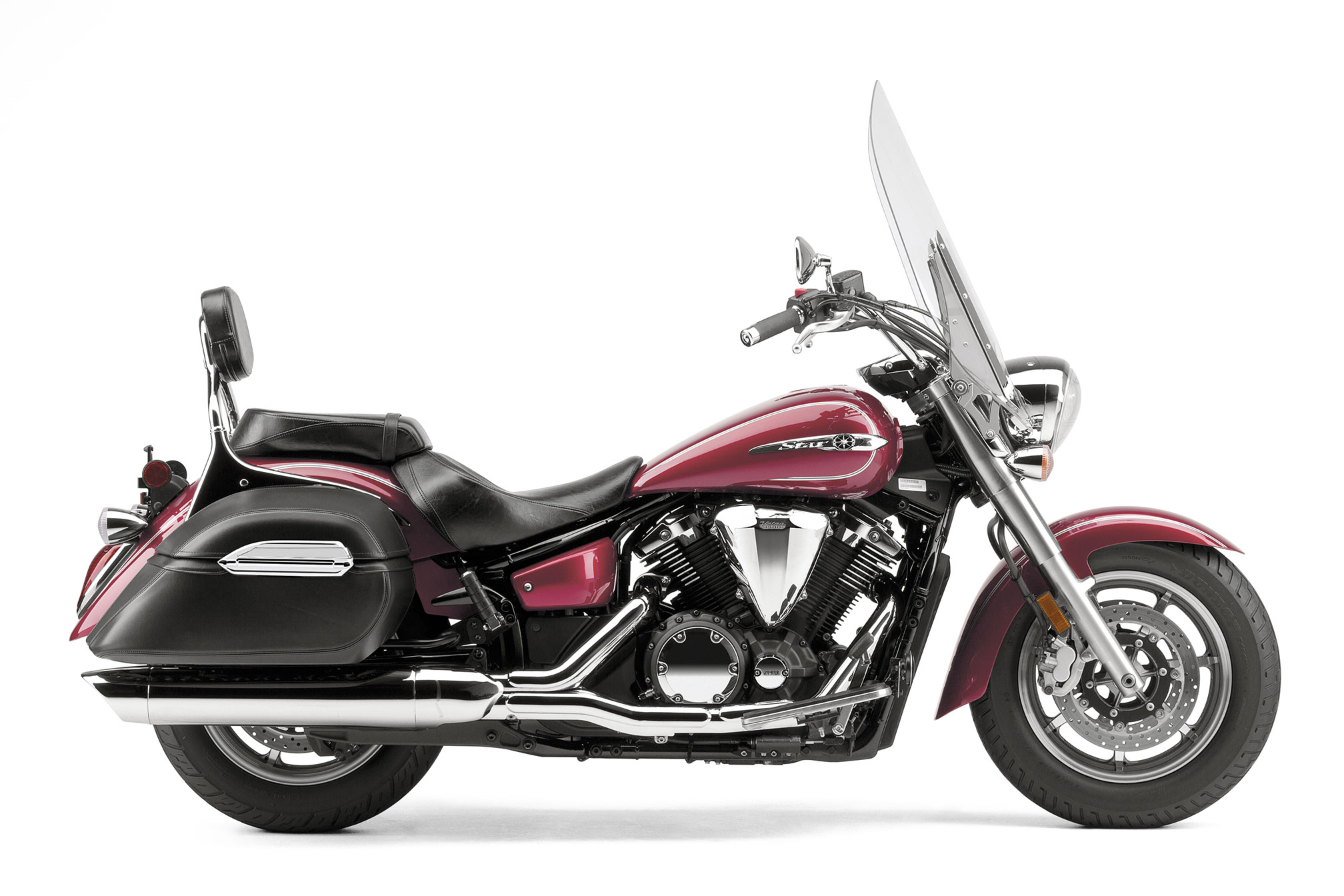 2016 yamaha v star 1300 tourer review for Yamaha motorcycle store near me