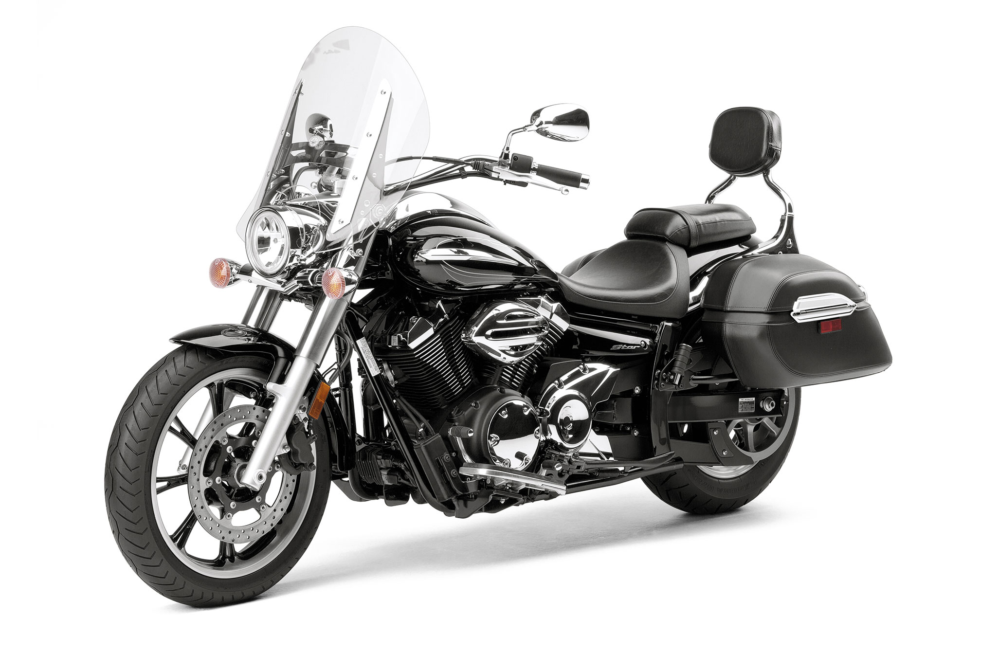2016 yamaha v star 950 tourer review for Yamaha motorcycle store near me