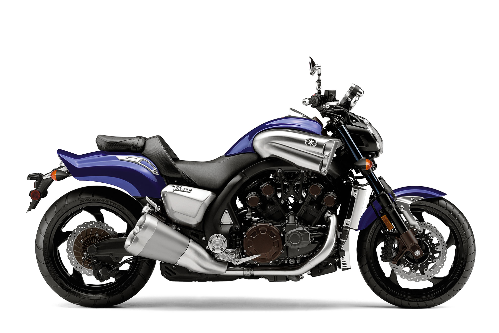 2016 yamaha vmax review