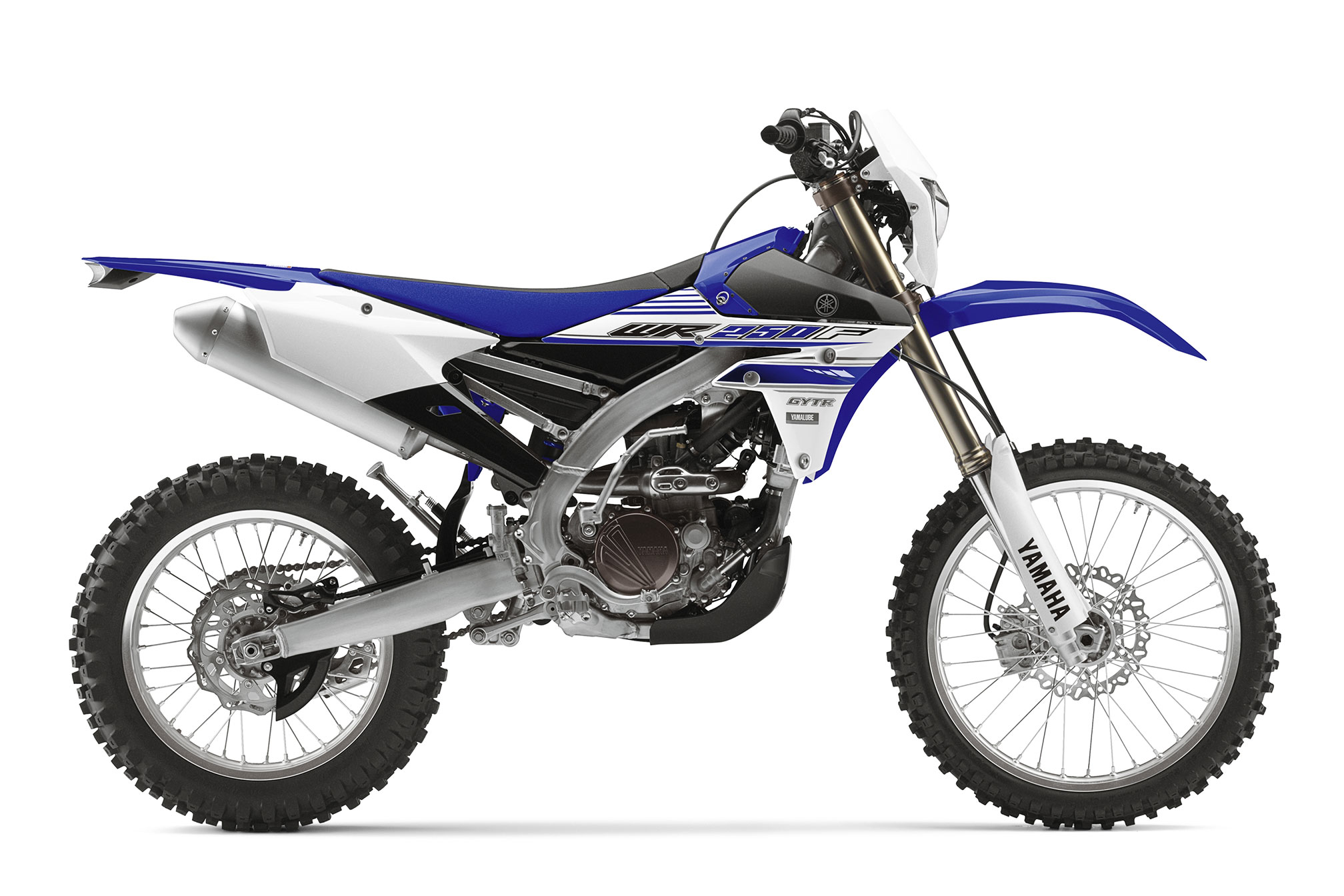2013 Yamaha WR250F motorcycle photos, specifications