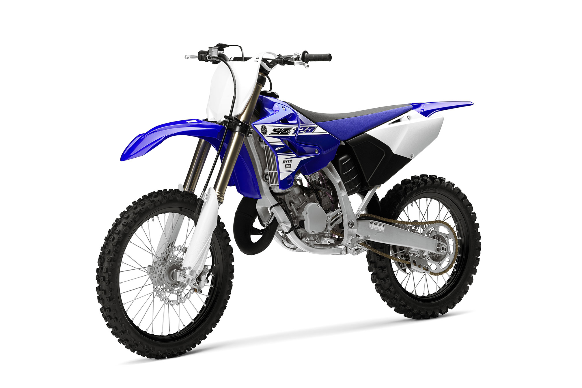 2016 yamaha yz125 review