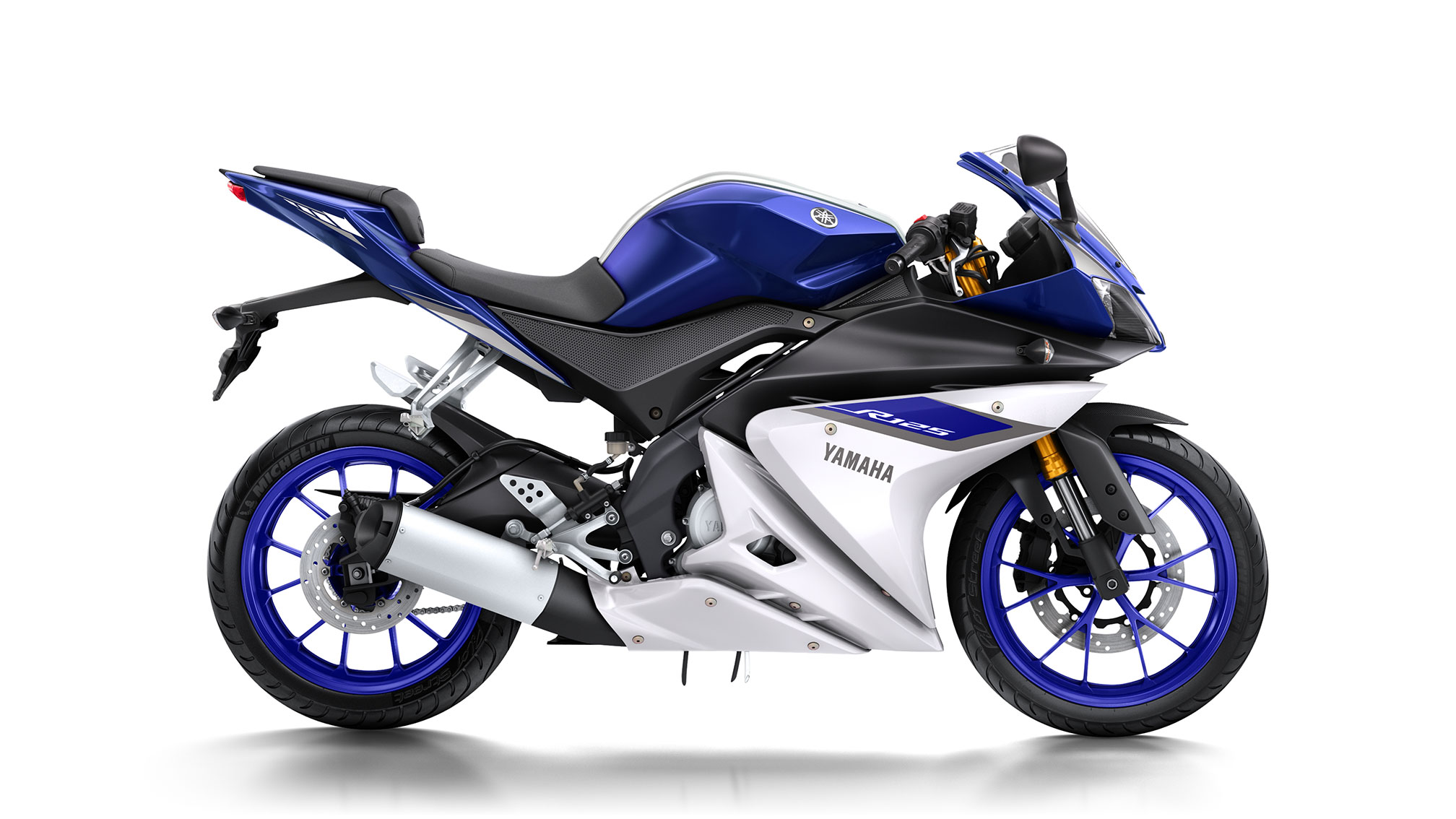 Yamaha Yzfr Review