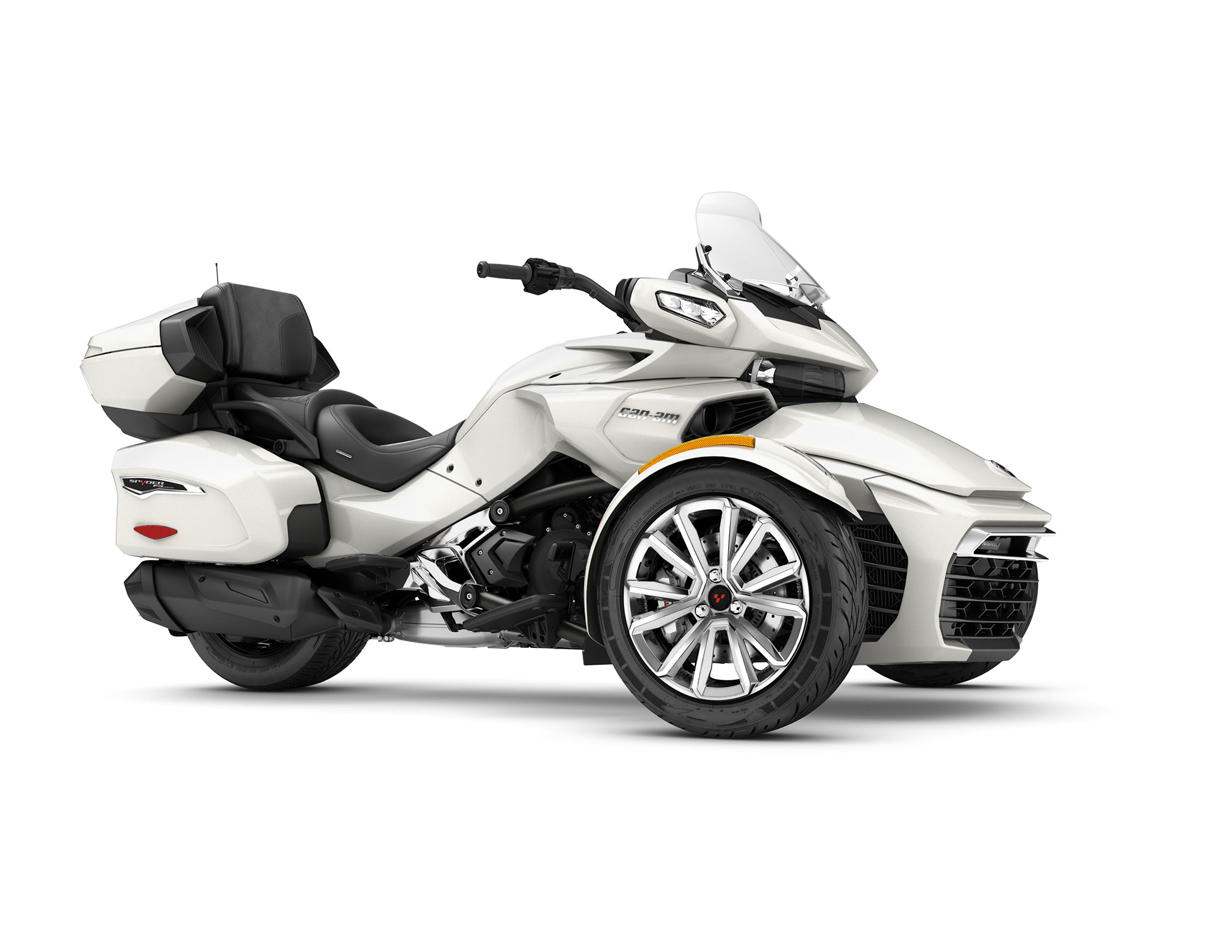 2017 can am spyder f3 limited review. Black Bedroom Furniture Sets. Home Design Ideas