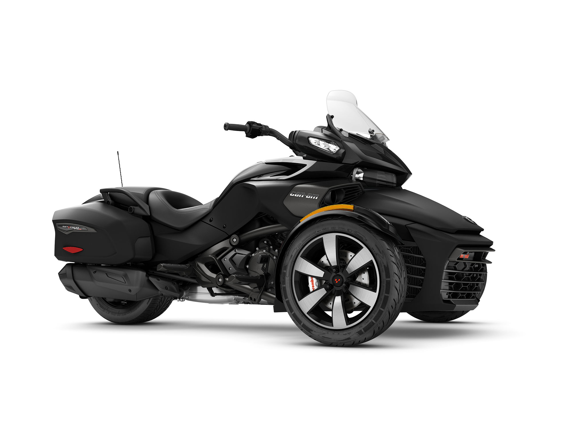 2017 can am spyder f3 t review. Black Bedroom Furniture Sets. Home Design Ideas