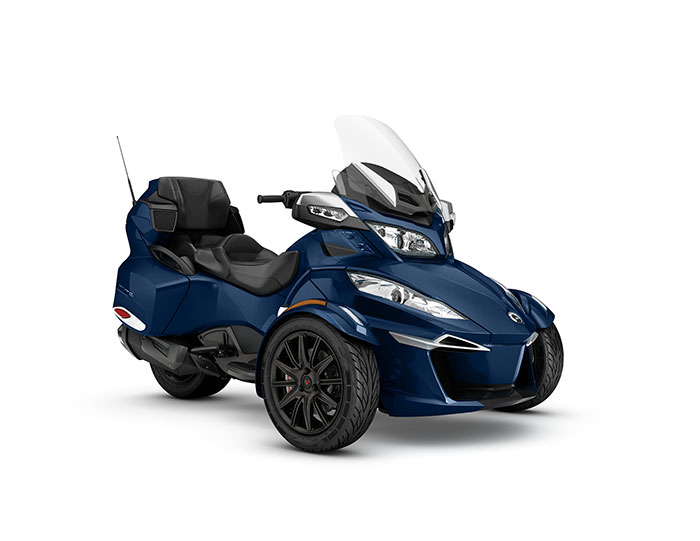 2017 Can-Am Spyder RT-S