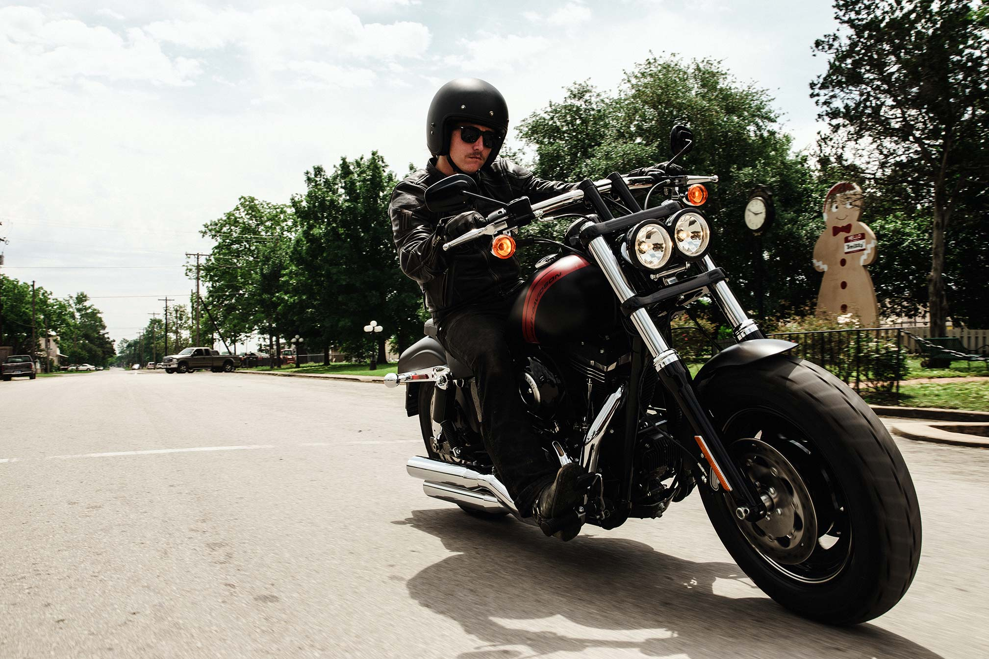 2017 Harley Davidson Fat Bob Review Touring Throttle By Wire Jumper Harness Heated Grip Wiring