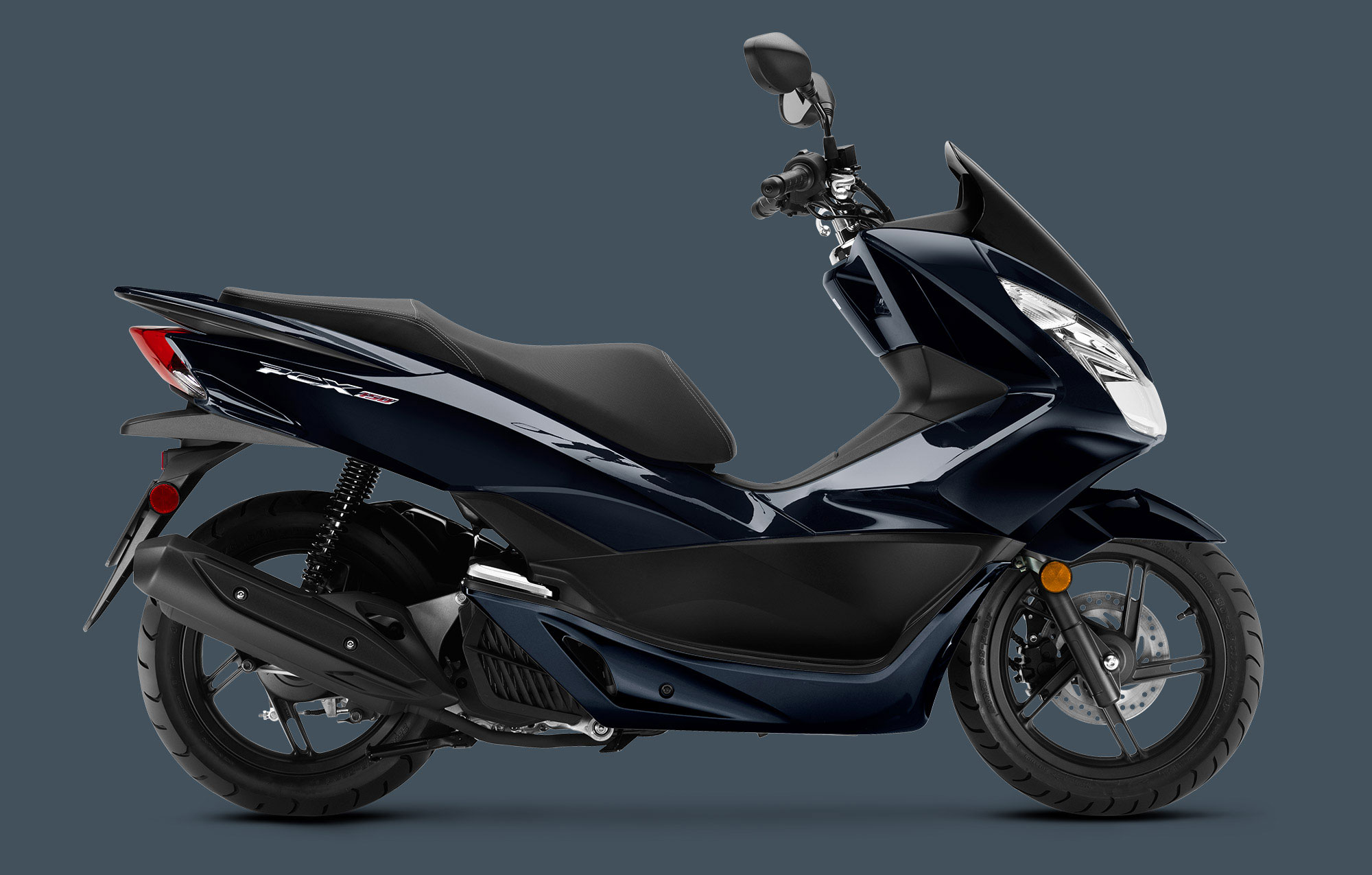 honda pcx 150 2016 how to turn off lights