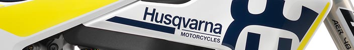 Husqvarna unleases the 2017 Model line and it's SUPERmoto time!
