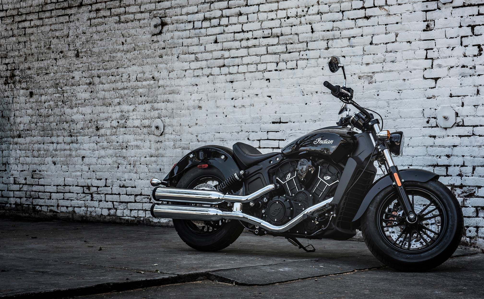 2017 indian scout sixty review. Black Bedroom Furniture Sets. Home Design Ideas