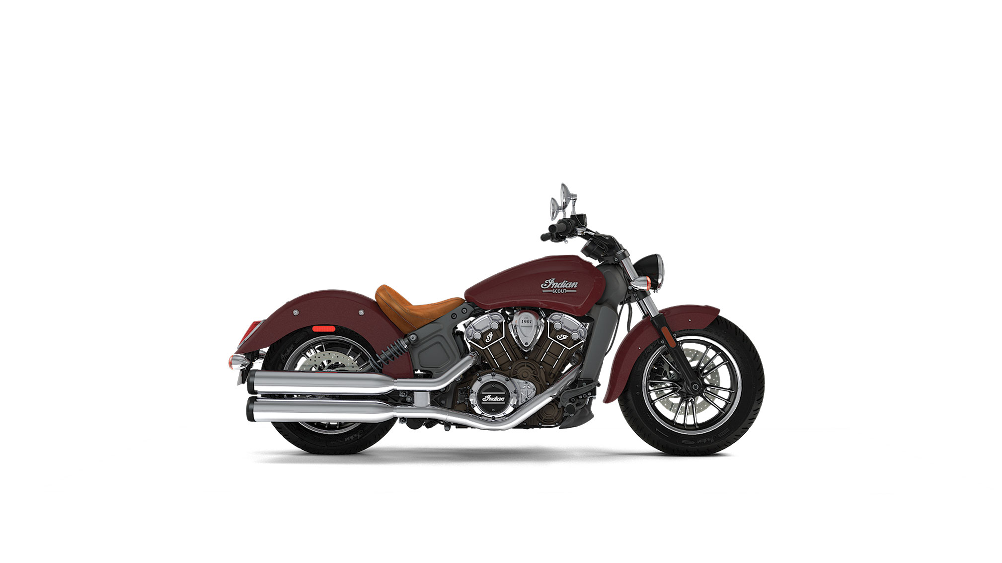 2017 Indian Scout Review