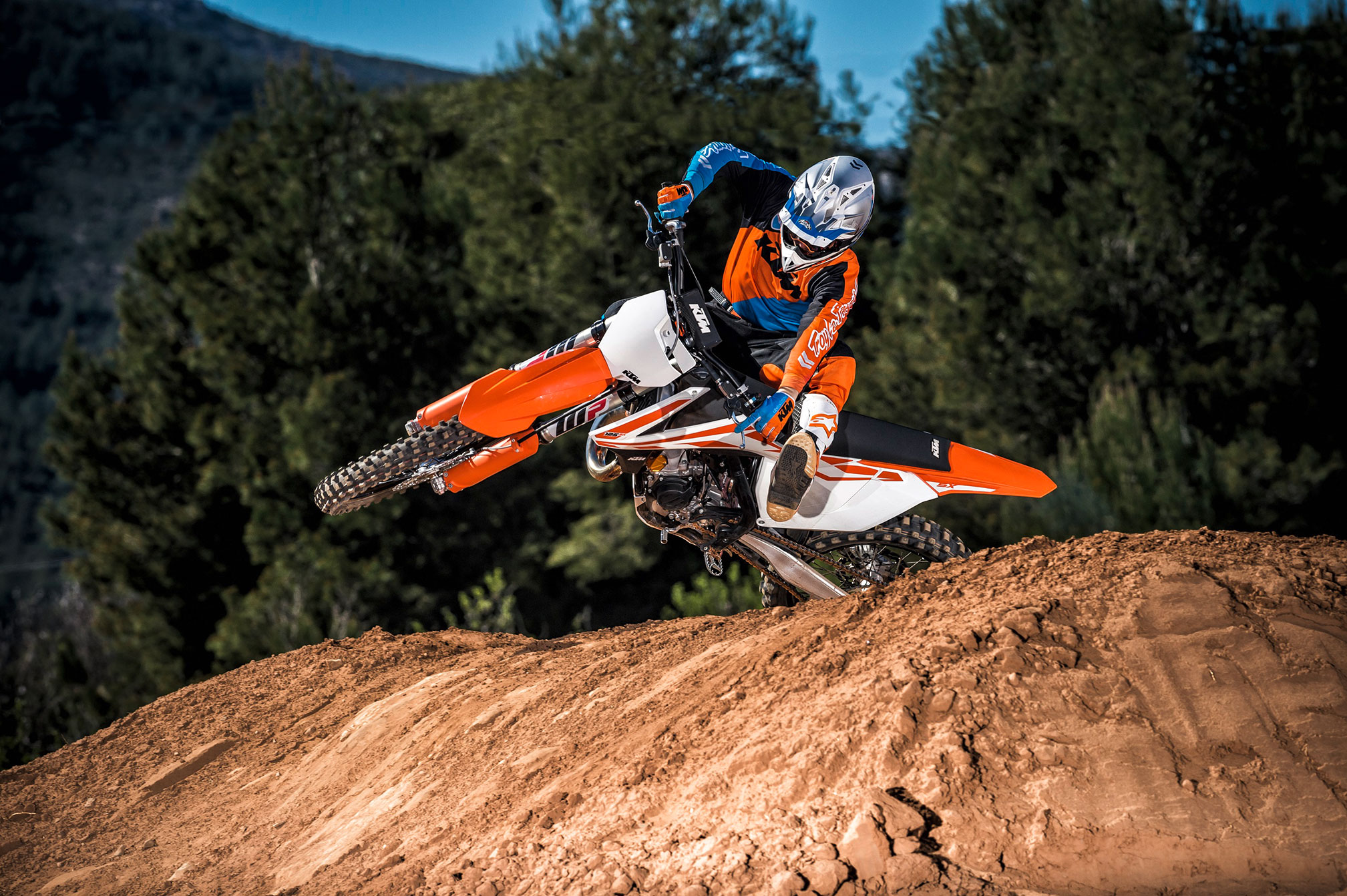 2017 ktm 125 sx review. Black Bedroom Furniture Sets. Home Design Ideas