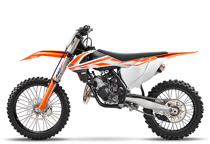 Ktm  Sx Top End