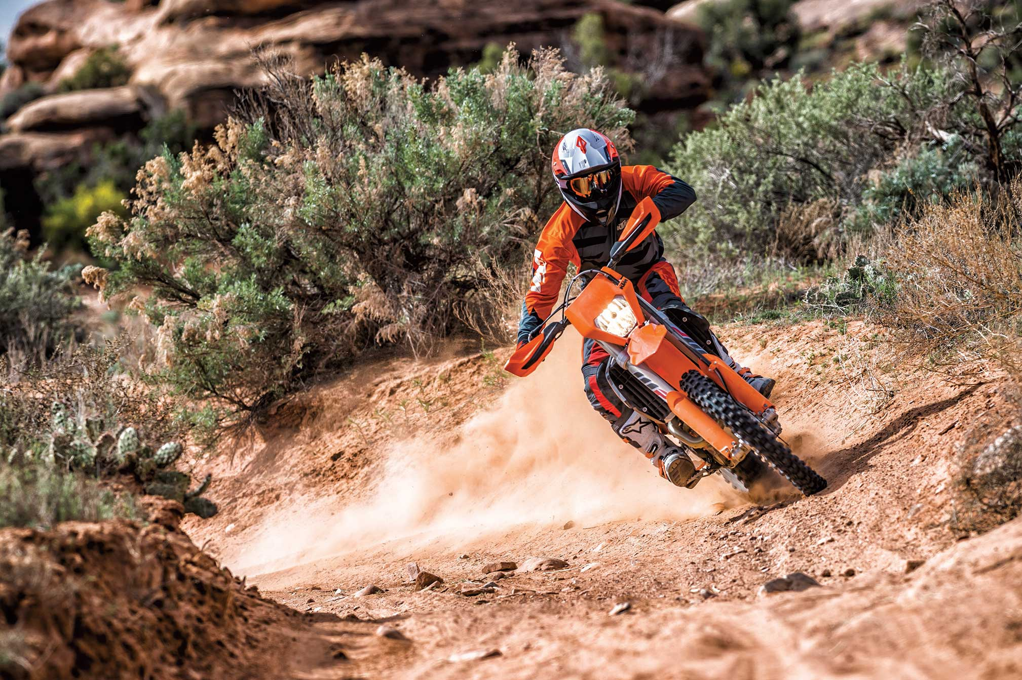 2017 ktm 500 exc-f review