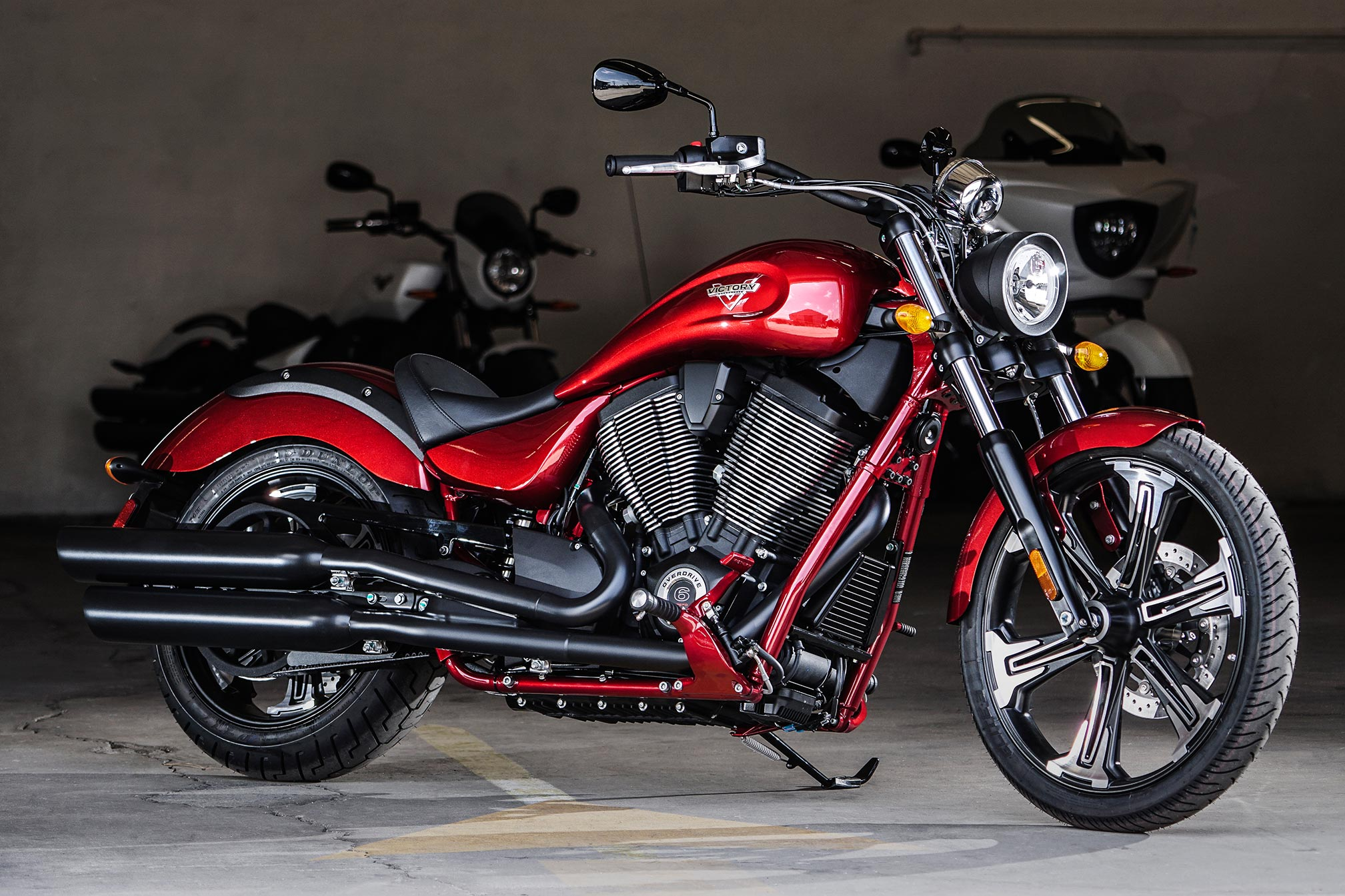 victory vegas motorcycles totalmotorcycle