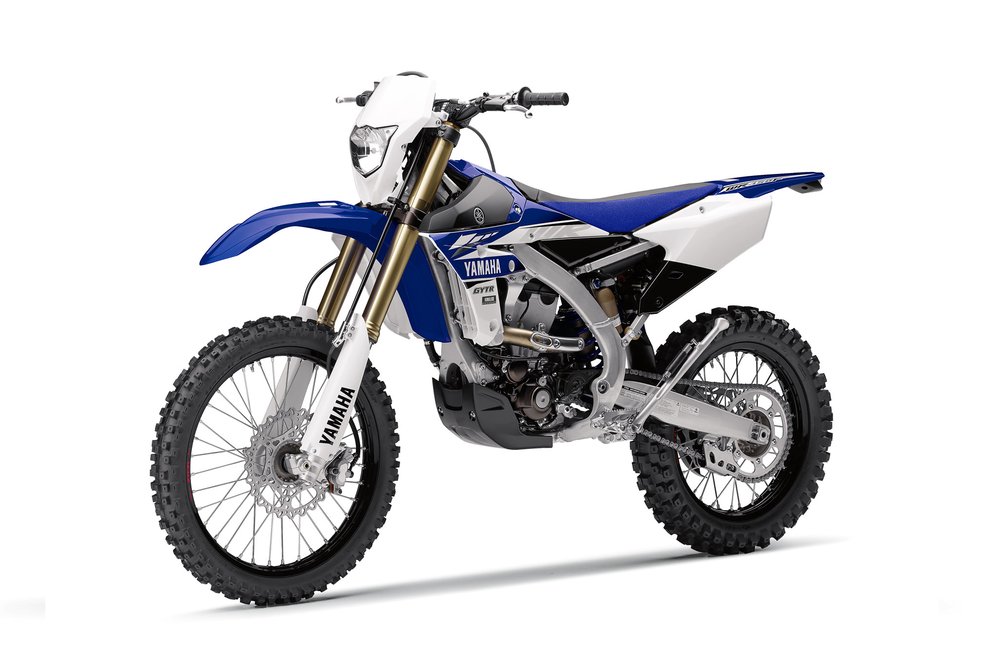 2017 yamaha wr450f review