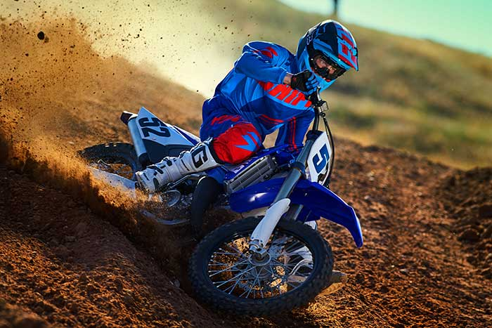 2017 yamaha yz125 review for Yamaha of stillwater
