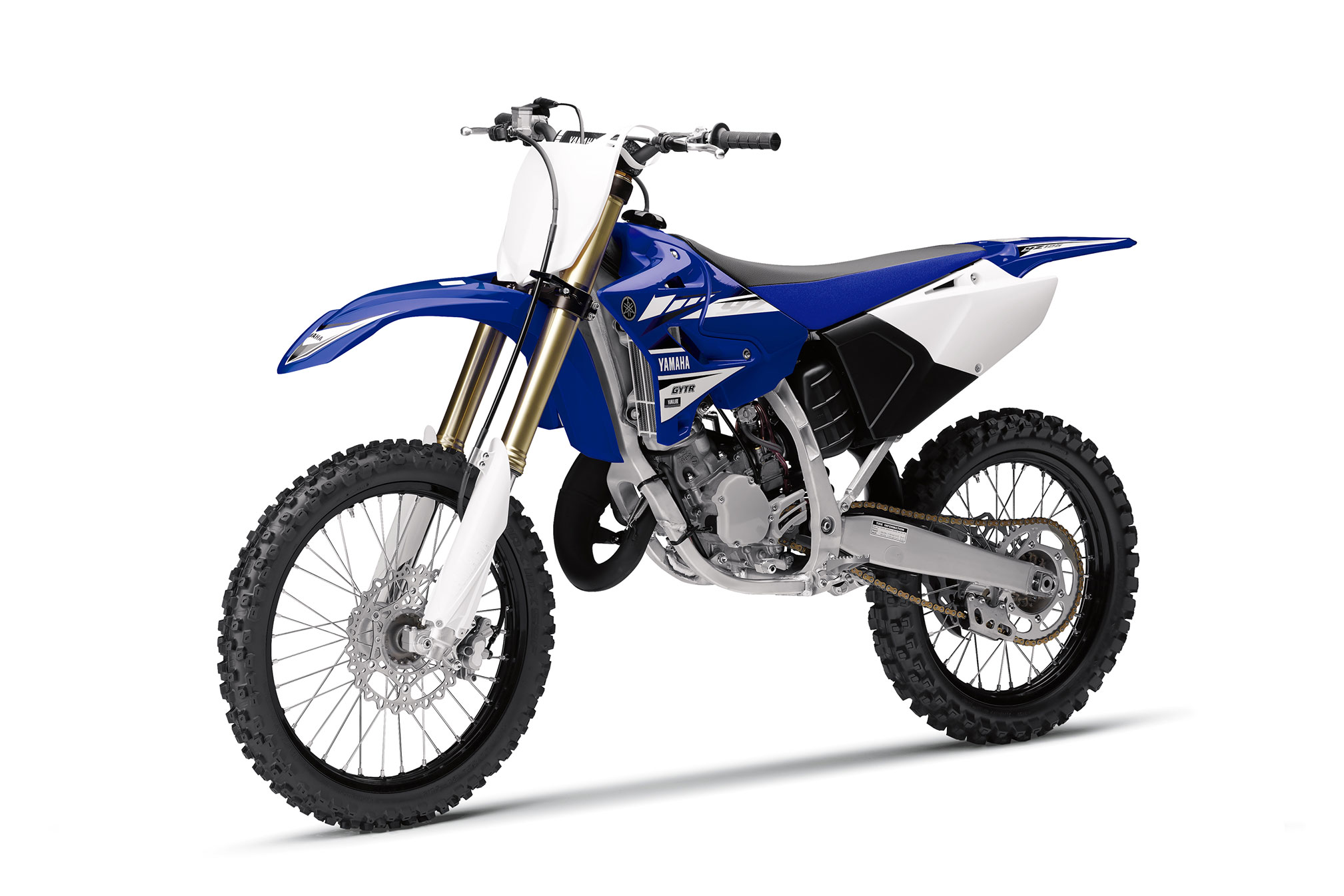 Yamaha Yz  Stroke Top Speed