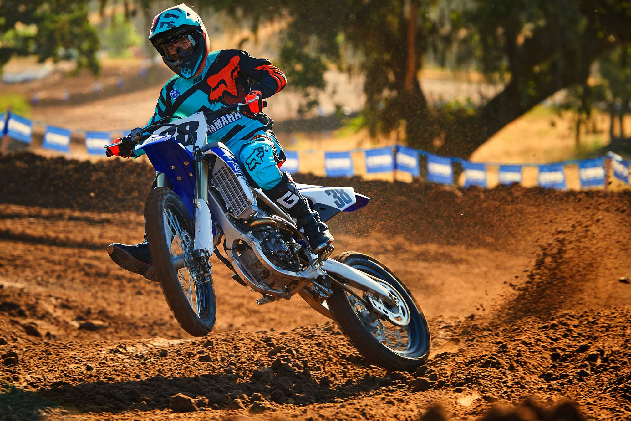 Fabulous 2017 Yamaha Yz250F Review Caraccident5 Cool Chair Designs And Ideas Caraccident5Info