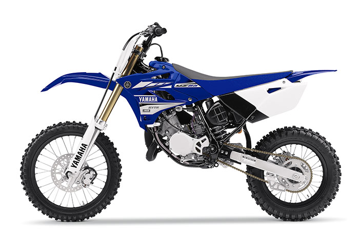 2017 yamaha yz85 review. Black Bedroom Furniture Sets. Home Design Ideas