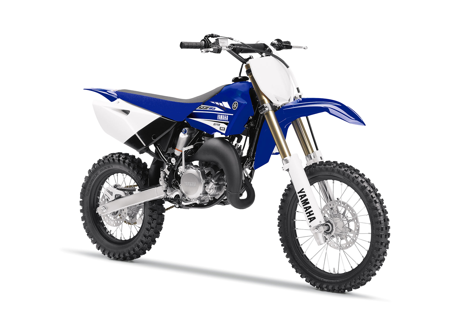 Yamaha Yz Review