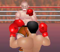 2D Knockout Boxing