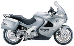 PERFORMANCE TOURER BMW-K1200GT-2003