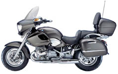 LUXURY TOURING BMW-R1200CL-2003