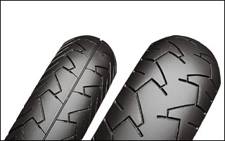 Bridgestone BT57